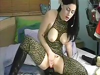 Fuckable sluts movies Toys and hole