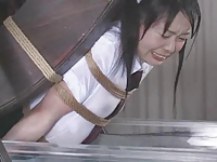 Fuckable sluts movies Waterwheel punishment