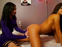 Fuckable sluts movies Janessa Brazil and Dawn Avril Webcam lesbian show