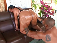 Fuckable sluts movies Oiled Black Brazilian Booty