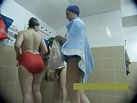 Fuckable sluts movies Middle-aged mothers naked in the shower