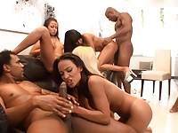Fuckable sluts movies Banging Them Beautiful Brazilian Babes 8!
