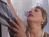 Fuckable sluts movies Grannies and young guys
