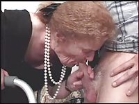 Fuckable sluts movies Angry Old Granny