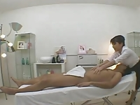 Fuckable sluts movies A Happy Massage Blowjob with a Happy Ending