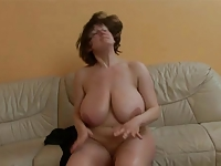Fuckable sluts movies Mature lady with really huge boobs getting fucked